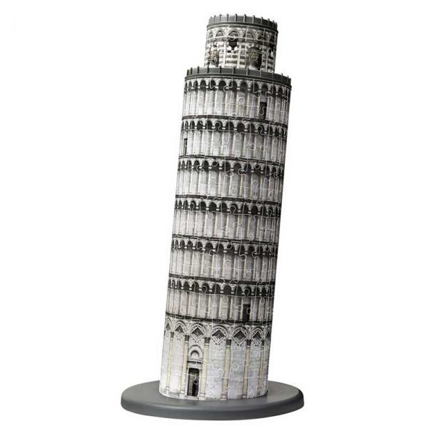 Puzzle 3D 216 Piezas Torre de Pisa, Italia