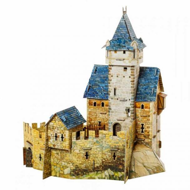 Castillo de los Cazadores