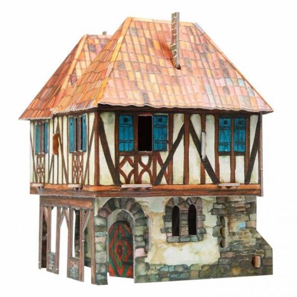 Casa de la Burguesía