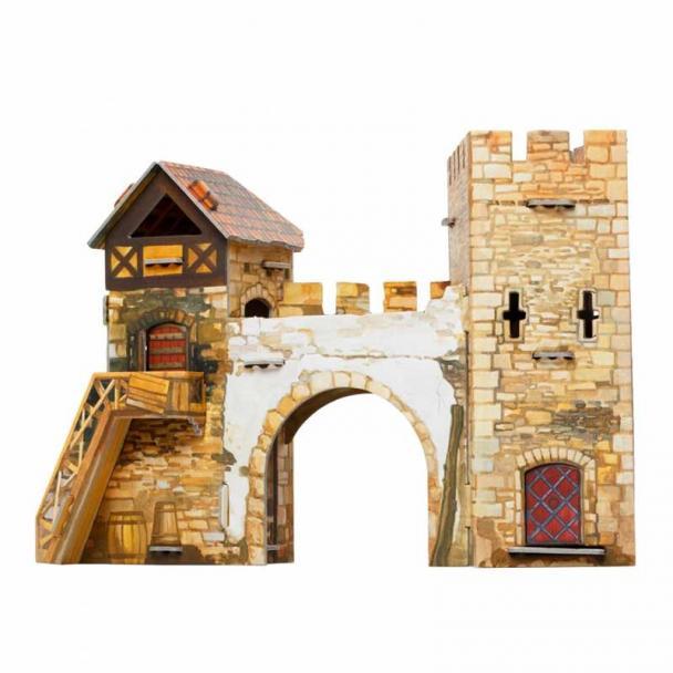Puerta Antigua de la Ciudad