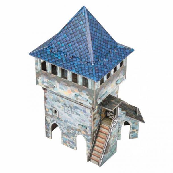 Torre Superior