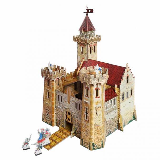 Castillo del Caballero