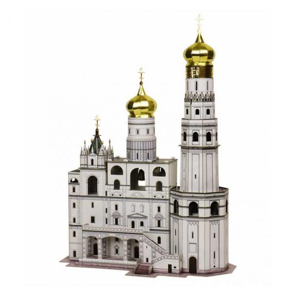 Campanario de Iván el Grande, Moscú