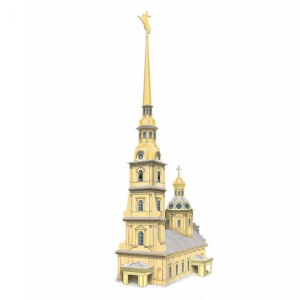 Catedral de San Pedro y San Pablo, San Petersburgo