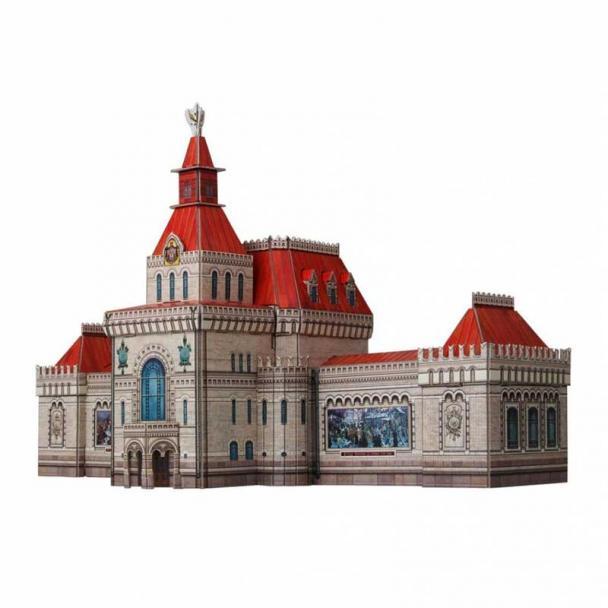 Museo de Suvorov, San Petersburgo