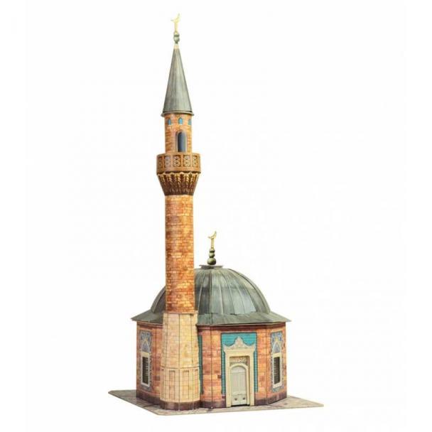 Mezquita de Konak, Turquía