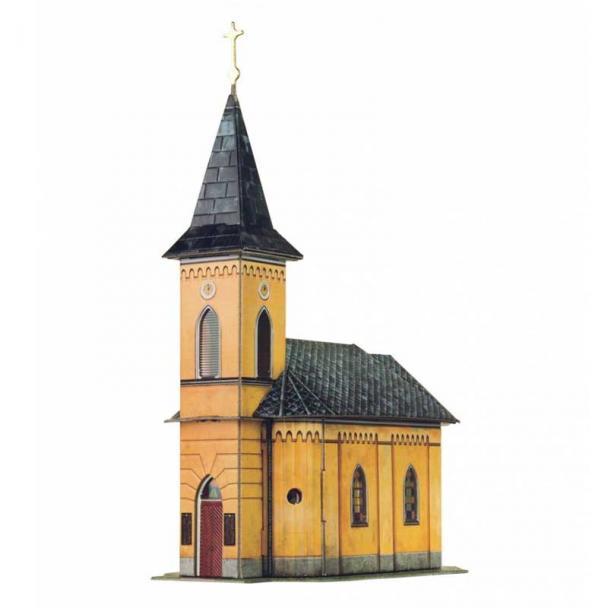 Iglesia de Willendorf, Austria