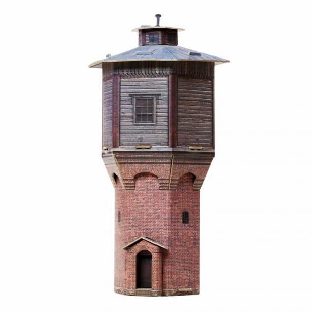 Torre Depósito de Agua