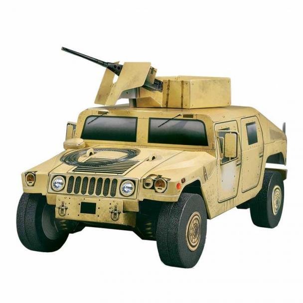 HMMWV Hummer