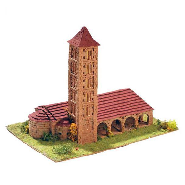Iglesia de Santa Eulalia de Erill la Vall