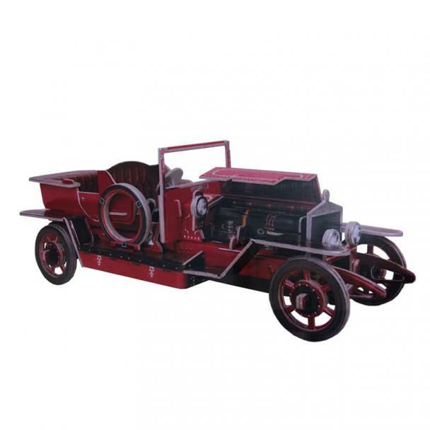 Rolls Royce Clásico 1907
