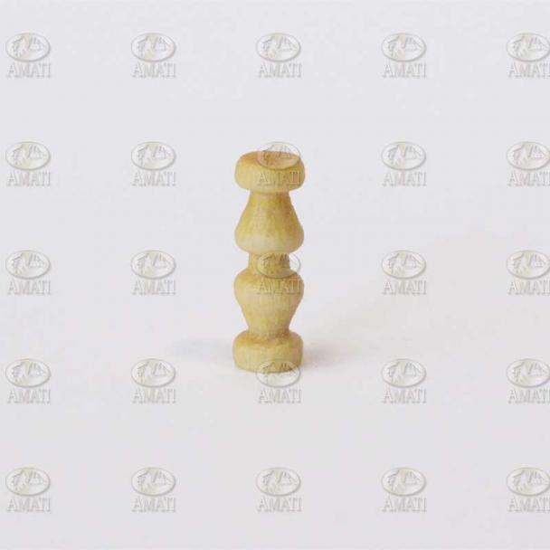 Tensor de Boj o Columna Doble 7 mm (15 uds)