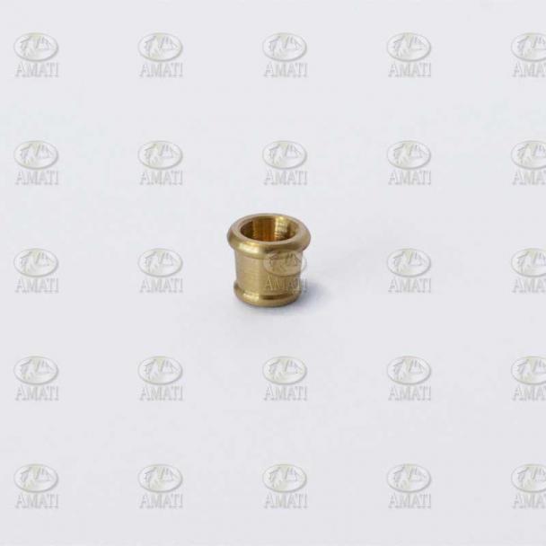 Cubo de Latón 3 mm sin Asa (4 uds)