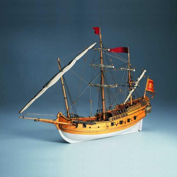 Polacca Veneciana 1750