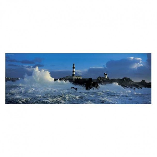 Puzzle 1000 Piezas Lighthouse
