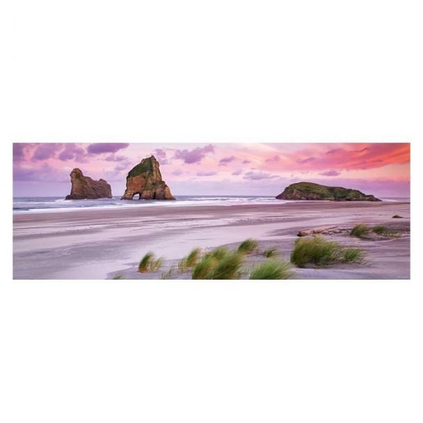 Puzzle 1000 Piezas Wharariki Beach