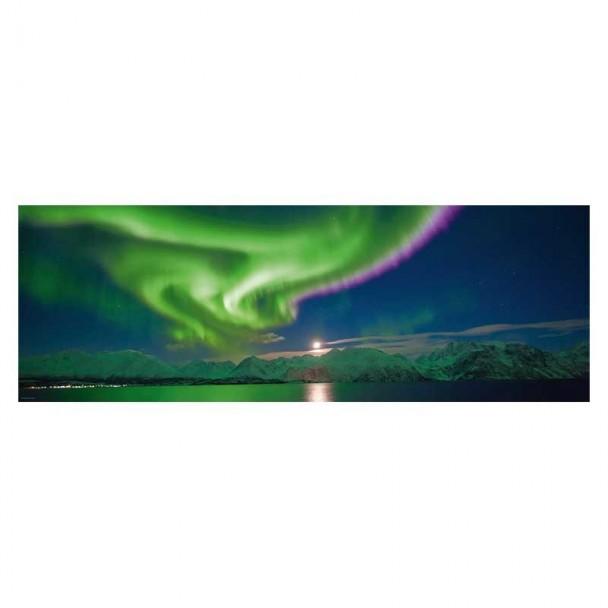 Puzzle 1000 Piezas Polar Light