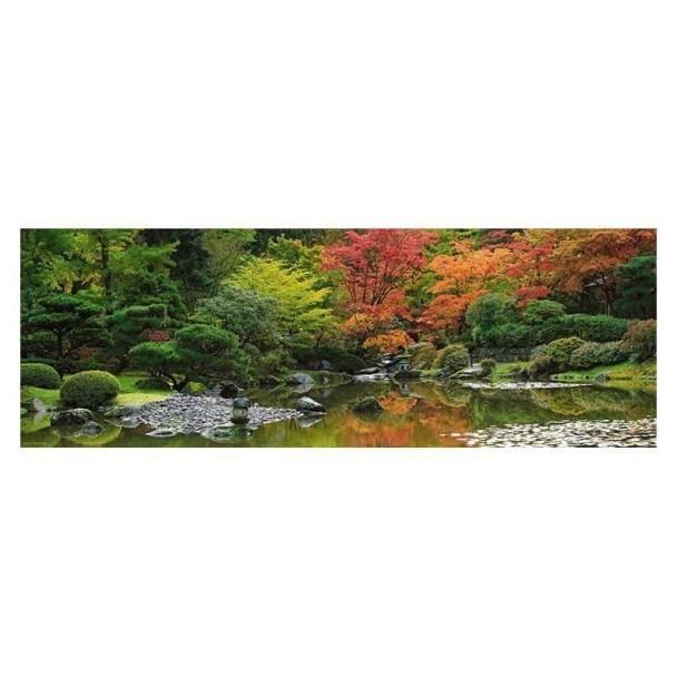 Puzzle 1000 Piezas Zen Reflection