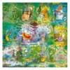 Puzzle 1000 Piezas Wildlife