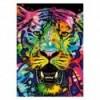 Puzzle 1000 Piezas Wild Tiger