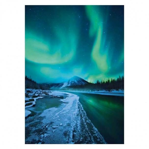 Puzzle 1000 Piezas Northern Lights