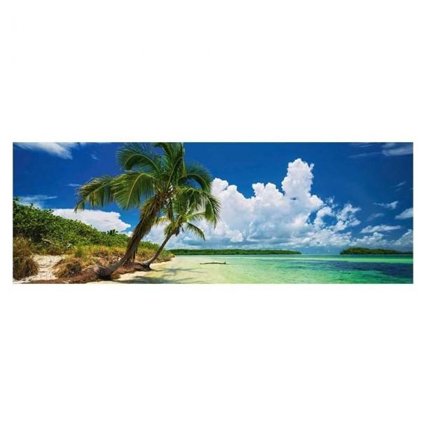 Puzzle 2000 Piezas Paradise Palm