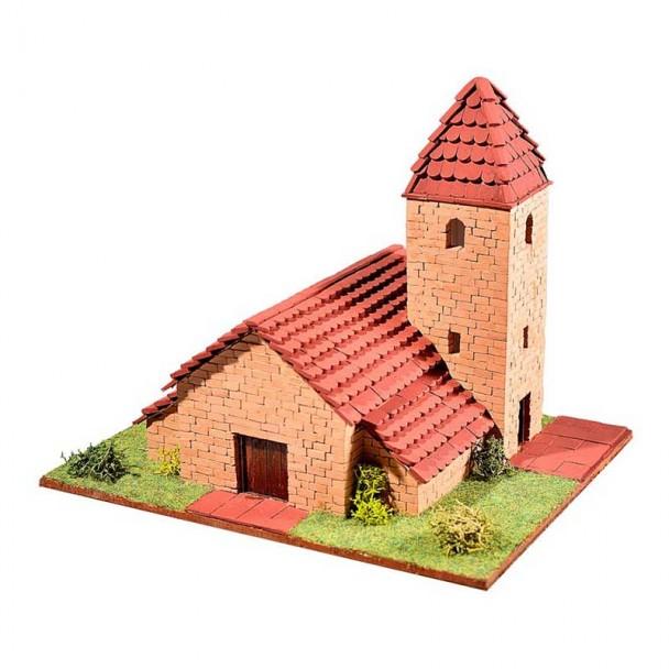 Iglesia Alpina 1:87