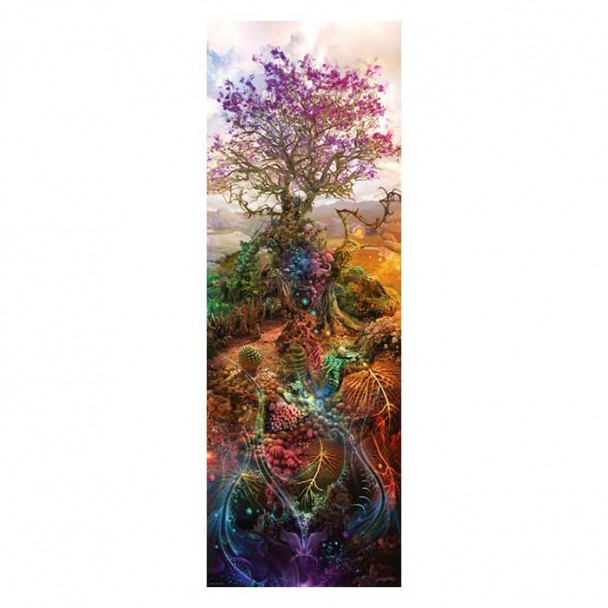 Puzzle 1000 Piezas Magnesium Tree