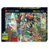 Puzzle 1000 Piezas New York Quest
