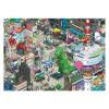 Puzzle 1000 Piezas Berlin Quest