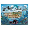 Puzzle 1500 Piezas Submarine Fun