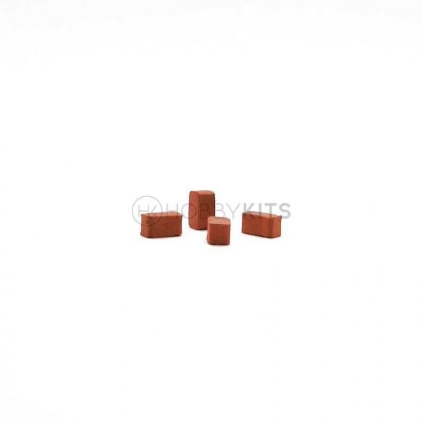 Piedra Base Estándar 10x5x5 mm