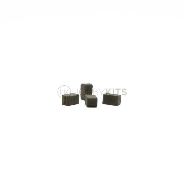 Piedra Base Gris 10x5x5 mm