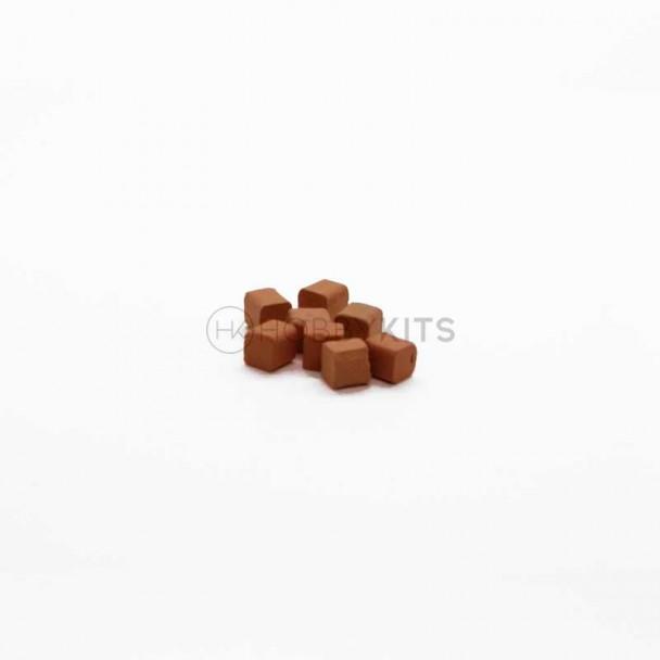 Media Piedra Base 5x5x5 mm (300 uds)