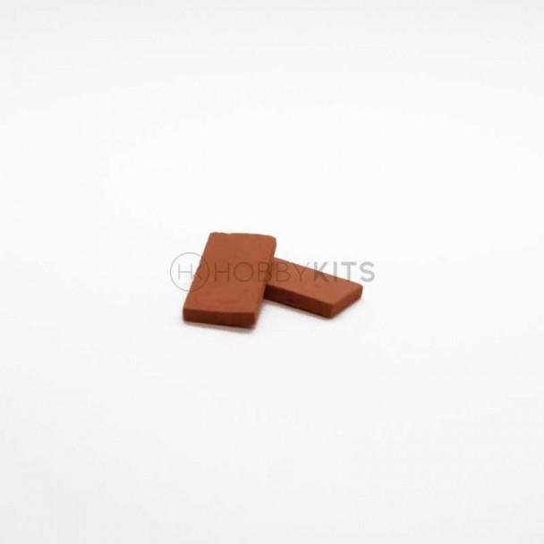 Loseta 30x15x2,5 mm (25 uds)
