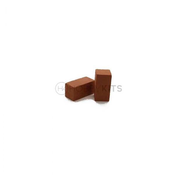 Piedra 30x15x15 mm (25 uds)