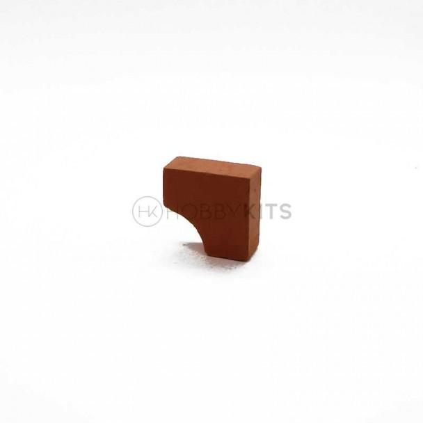 Piedra Arco R15 30x30x15 mm (25 uds)