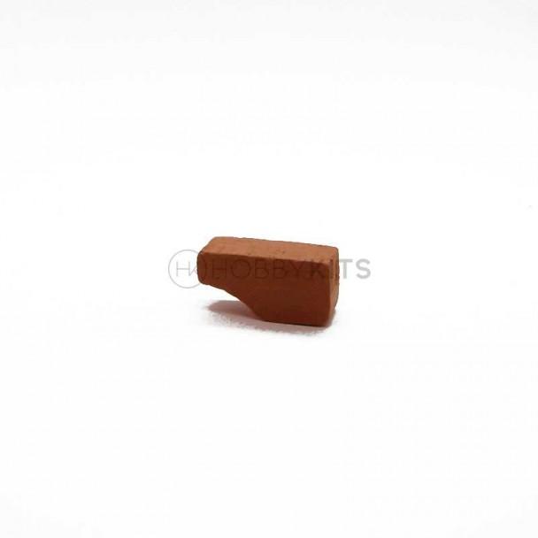 Piedra Arco R19 30x15x15 mm (25 uds)