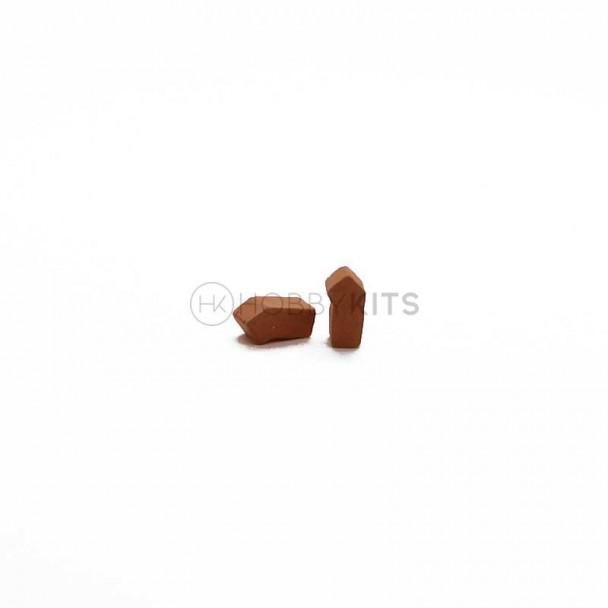 Piedra Ángulo 10x5x5 mm (150 uds)