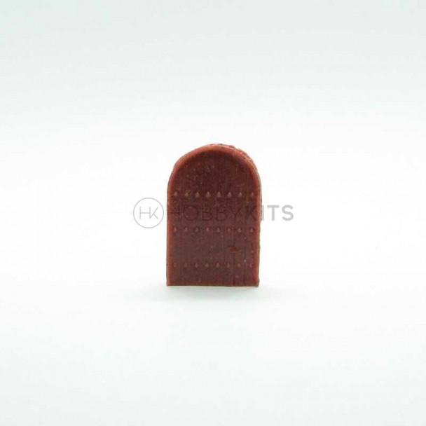Puerta Medio Punto 20x30 mm (4 uds)