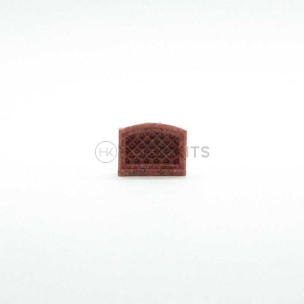 Ventana Arco 15x12 mm (6 uds)