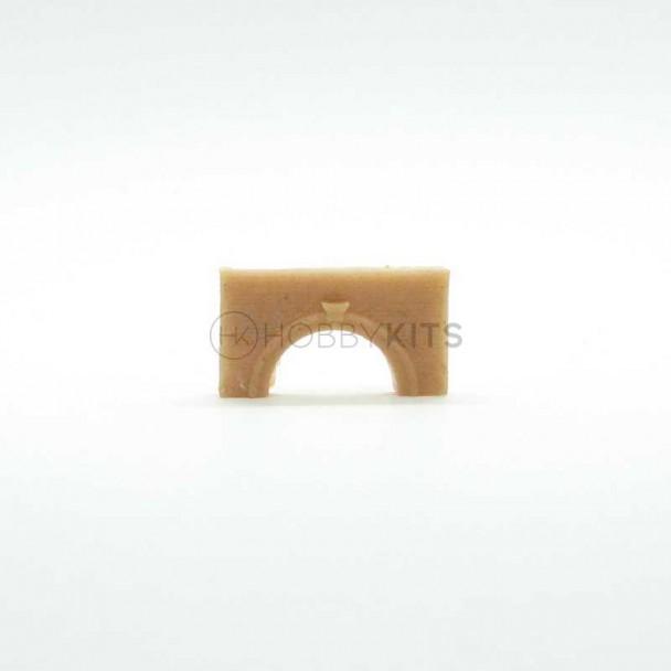 Arco Ermita 28x15 mm (3 uds)