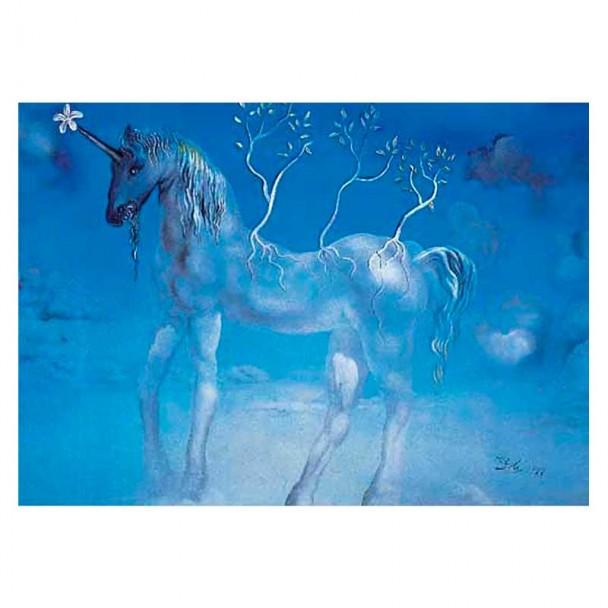 Puzzle 1500 El Unicornio