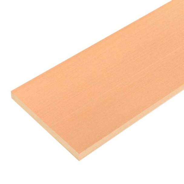 Plancha de Ayous 2 x 100 mm