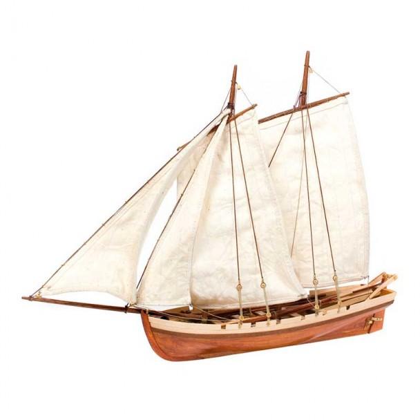 Bounty - Bote Auxiliar 1:24