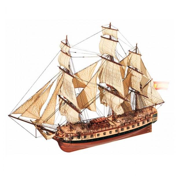 Diana - Fragata Española 1:85
