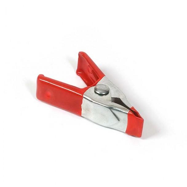 Mini Pinzas Metálicas 50 mm (6 uds)