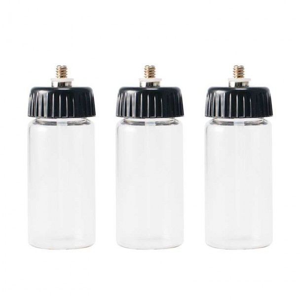 Botellas para Aerógrafo SP-540