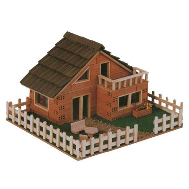 Kit de Construcción Cerámica Modelo 139