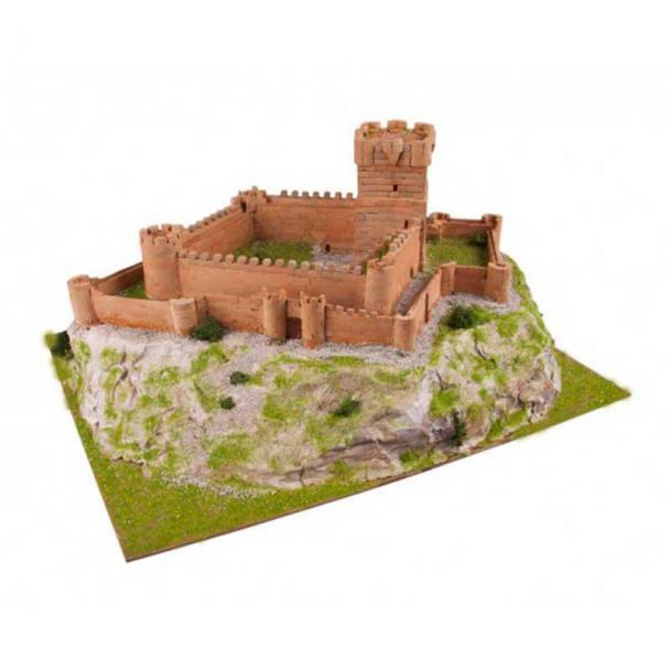 Castillo de la Atalaya de Villena